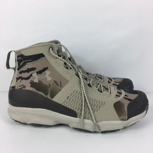 Under Armour UA Speedfit Mid Hiking Hunting Boot